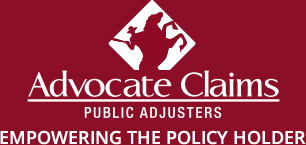 Advocate Claims Public Adjusters