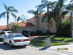 Boca Raton Home Insurance Claim