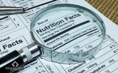 Why Do We Read Food Labels But Not Our Property Insurance Policy?