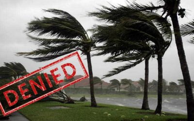 Hurricane Irma Denied Claims and Lowballed Claims. What To Do?