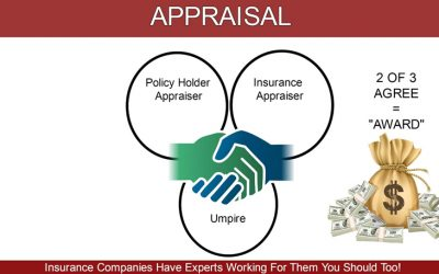 Is Your Insurance Company's Appraiser Impartial?