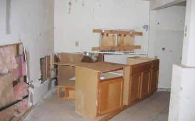 Water Damage Claim in Florida Winter Home Condo Unit