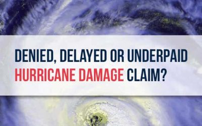 Roof Insurance Claim Help – Public Adjuster Miami – No Recovery, No Fee